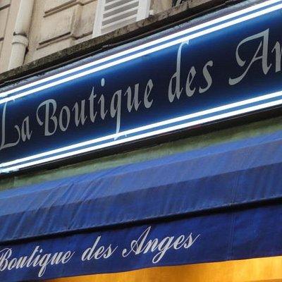 La Boutique des Anges