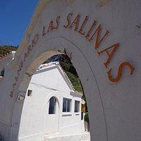 Playa la Salinas!!!