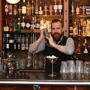 broremann Bar