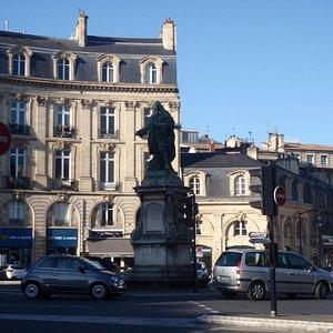 Marquis de tourny