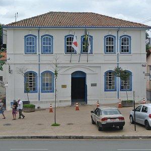 Palácio Vereador Nagib Feres