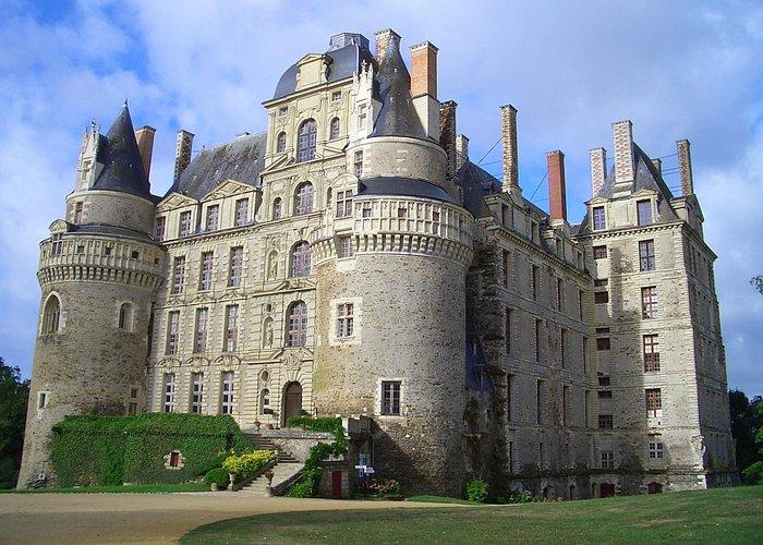 Brissac-Quince 2021: Best of Brissac-Quince, France Tourism - Tripadvisor
