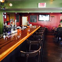 Pleasnt bar