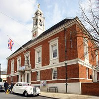 Braintree Town Hall