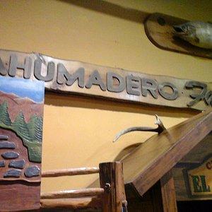 Ahumadero Weiss