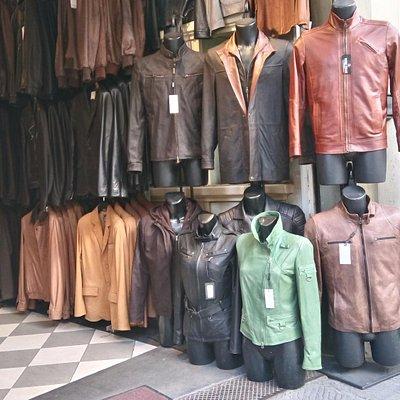 nice jackets