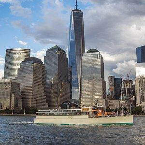 Manhattan II and World One