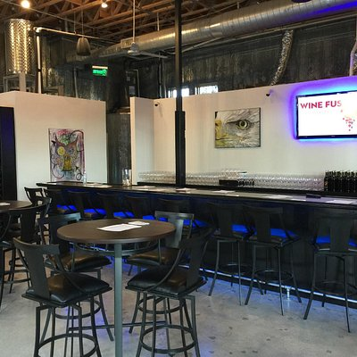 We have plenty of space to host your private party