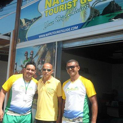 Equipe Natal Tourist guide