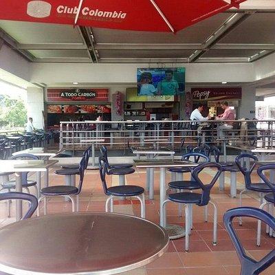 Centro Comercial Multicentro Ibague