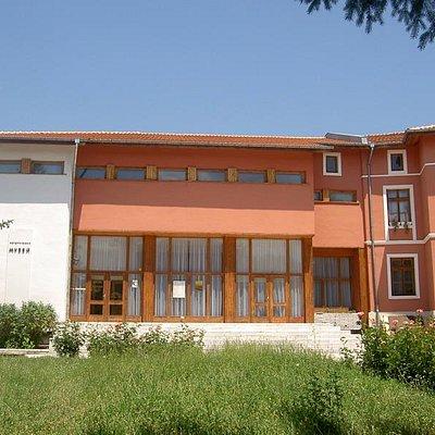 Historical museum Velingrad