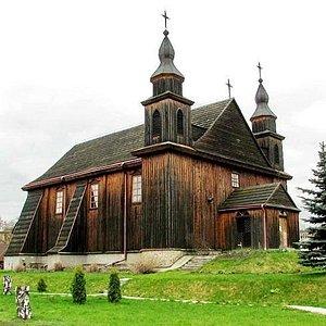 Успенский костел Св. Анны