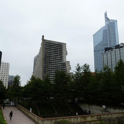 Parc Diderot