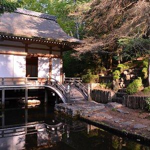 Pavillon Japonais
