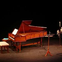 1809 Broadwood Grand used in Concert- Beethoven's Piano