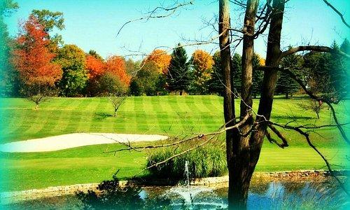 Golf at 7springs