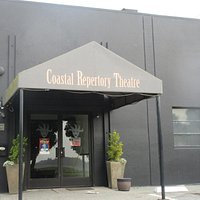 Coasta; Repertory Theatre, Half Moon Bay, Ca