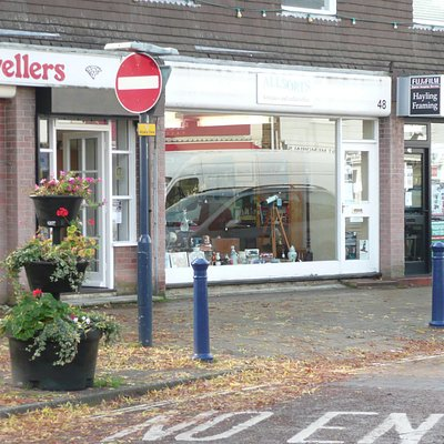 Allsorts Antiques & Collectibles