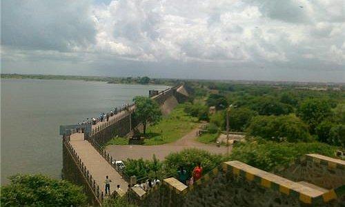 Ajidam View