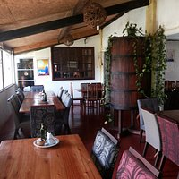 Restaurante Carneiro e Cia Made in Bahia
