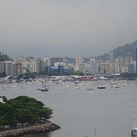 Baía de Botafogo