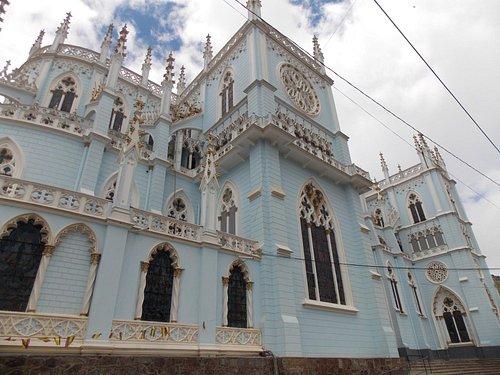 Basílica El Cisne