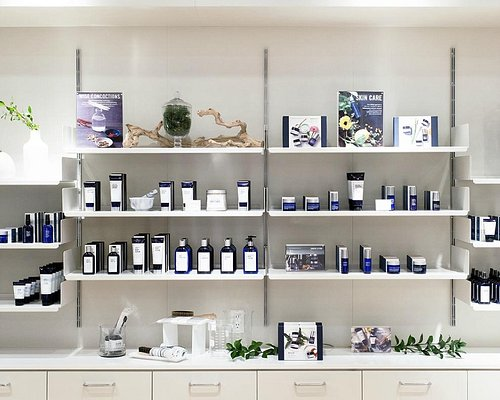 Naturopathica Skin Care and Wise Concoctions