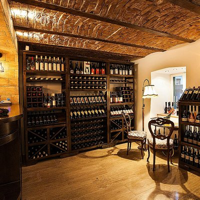 Wine Not? Sibiu - the specialist for romanian wines