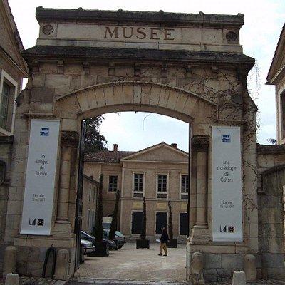 アンリ・マルタン美術館