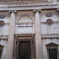 Церковь Сан-Николо-аль-Арена