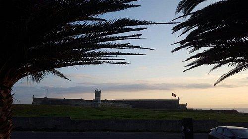 Forte São Julião da Barra