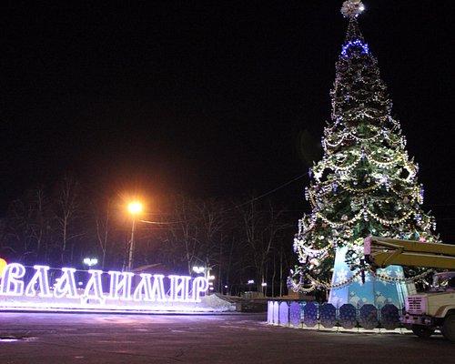 Большая Московская ул.