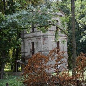 Rozanka Historic Manor Complex