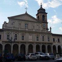 Cattedrale Di Santa Maria Assunta; Beautiful Facade