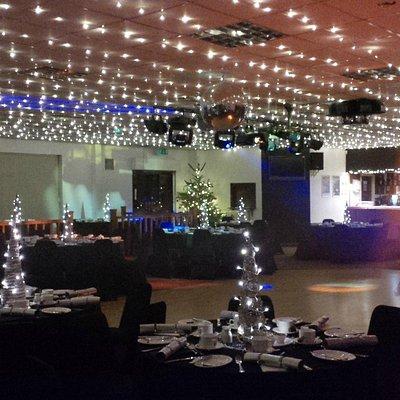 Witton Club - FANTASIA Christmas Parties - Witton Albion Fc