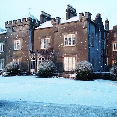 Shankill Castle