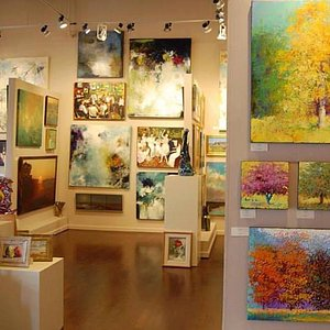 Newly Expanded Gallery!