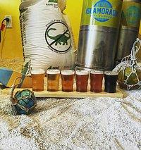 Islamorada Beer Flight
