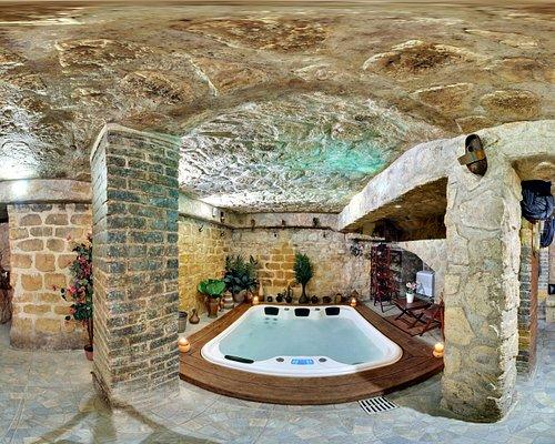 Hammam Spa les bains d'agnia