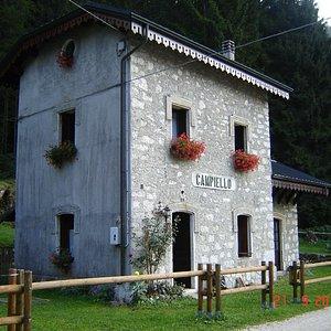 stazione di Campiello