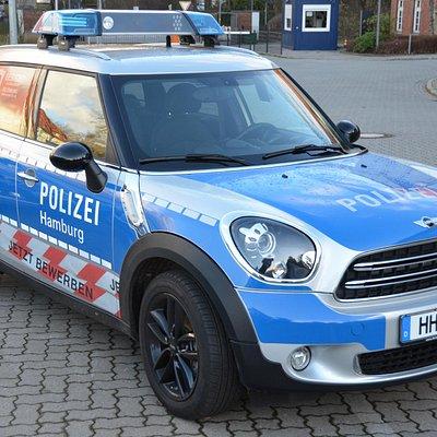 Polizei Mini