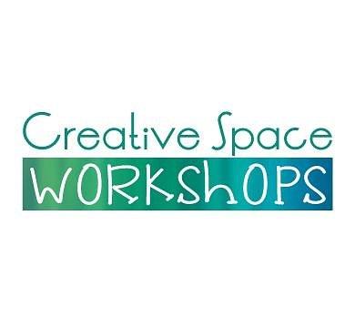 Creative Space Workshops Logo