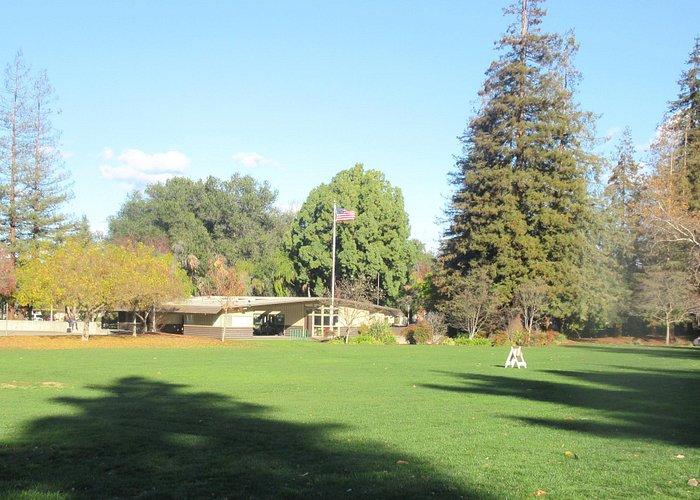 Serra Park, Sunnyvale, Ca