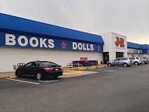 J R Discount Store in Selma NC