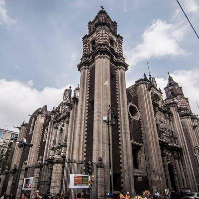 Iglesia de La Profesa