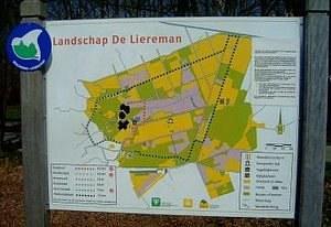 Landschap Liereman