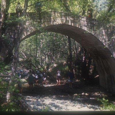 Roudhias Bridge
