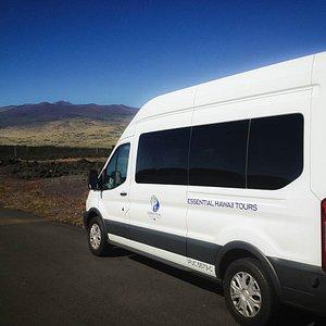 Mauna Kea - Saddle Road