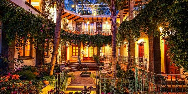 10 Mejores Hoteles Romanticos En San Miguel De Allende Tripadvisor