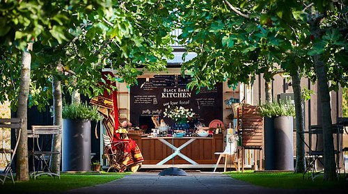 Black Barn Kitchen Shop